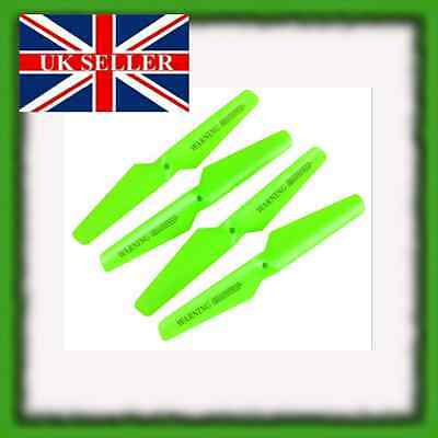 Syma x5 X5C Blade Propeller Blade Spare Parts For RC Quadcopter Drone