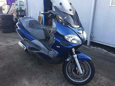 2005 Piaggio X9 250 SPARES OR REPAIRS