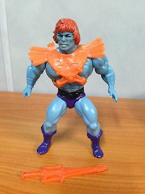 Vintage He-Man Masters of the Universe Figure- Faker - 100% Comp