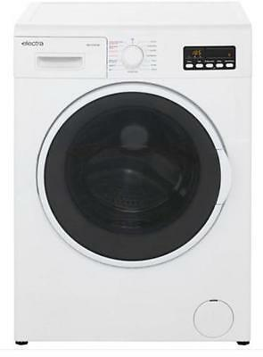 Electra WD1275F4W 7Kg / 5Kg Washer Dryer with 1200 rpm - White