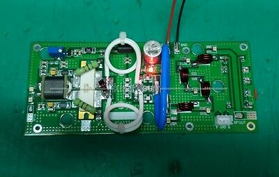 Assembled 150W FM VHF 80Mhz-120Mhz RF Power Amplifier Board For Ham Radio