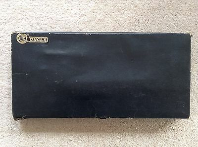 Man from Uncle Lone Star Attache Case Set 1966-67