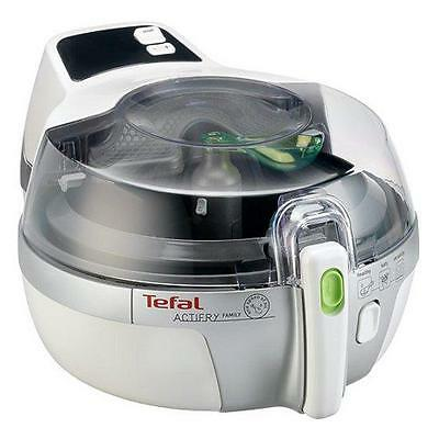 FAMILY Tefal ActiFry Low Fat Fryer, 1.5 kg - White - Reconditioned