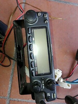 kenwood tm-733e