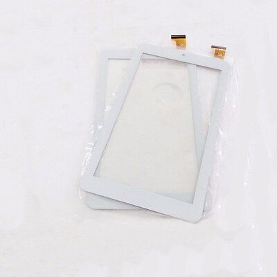 """Acer Iconia One 7 B1-770 Pantalla Tactil Tablet 7"""" Touch Screen Digitizer White"""