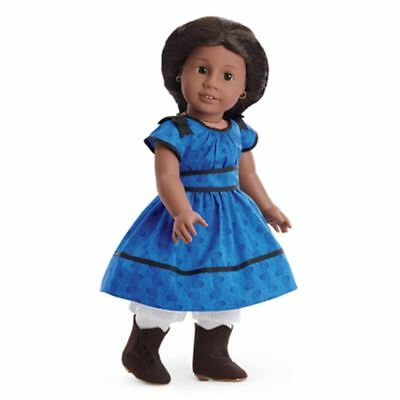 American Girl Doll Addy Walker A Beforever Doll And Book New In Box