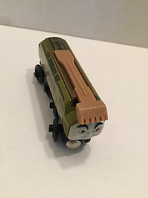 Thomas Tank Engine Wooden Railway DIESEL-10 Gently Loved