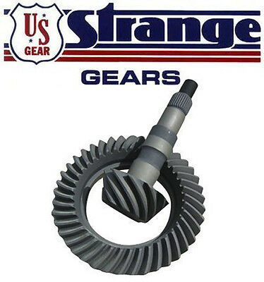 "Dodge Chrysler 9.25"" Ring and Pinion Gears - 3.92 Ratio - Gear Set - Quiet - New"