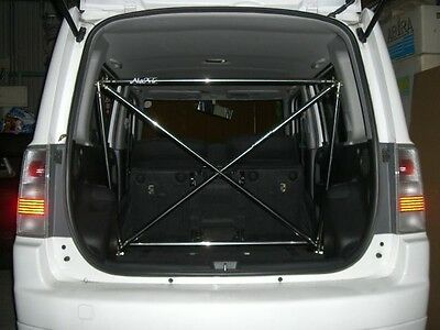 AUTHENTIC!!NEXT ☆MIRACLE CROSS BAR TYPE-1 32mm☆TOYOTA SCION bB/xB NCP JDM