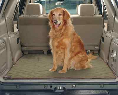 Solvit 62287 Deluxe SUV Cargo Liner for Pets