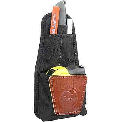 Anchor Clip on 4 Pouch Tool Holder