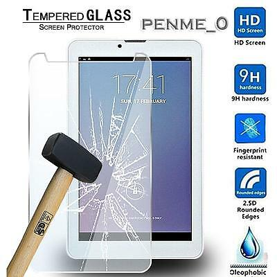 Real Tempered Glass Film Screen Protector Cover For ONDA V719 7 Inch Tablet