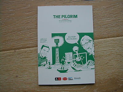 Plymouth Argyle v Liverpool FA Cup Replay