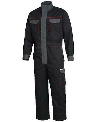 Classic Thermo Arbeitsoverall Arbeitskombi Rallyoverall CLASSIC Winter Overall