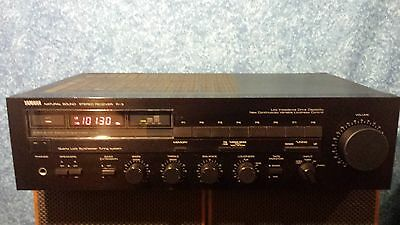 Yamaha Natural Sound Stereo Rceiver R-3