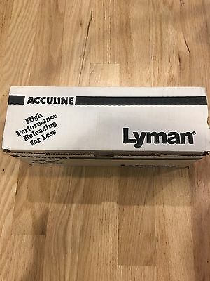 Lyman Accu Trimmer