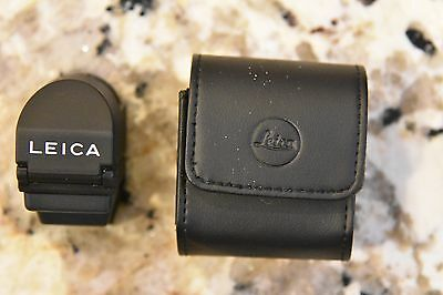 Leica Electronic Viewfinder EVF 2 for M type 240 #18753-No Box