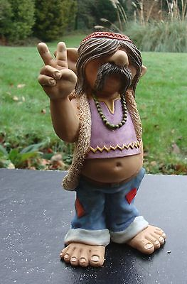 Hippy Days, gnome-style