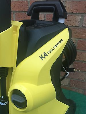 £150 For One Day Only                               Karcher k4 pressure washer