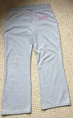 Size 12/14 176cm,trousers,Sports,gym,exercise,training bottoms,women's,girls