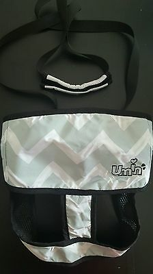 UMIN 3 IN 1 Portable/Travel High Chair, Toddler Walking Harness & Shopping Cart