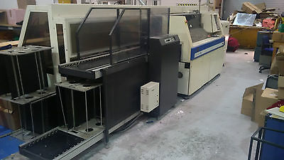 Panasert, axial, through hole, component insertion machine.