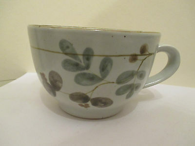 Highland Stoneware Lochinver Large Cup Mug Soup Bowl
