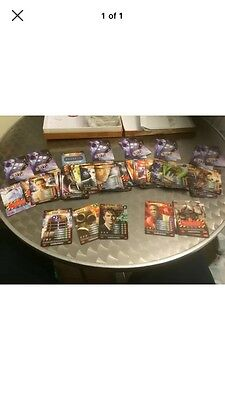 Doctor Who Trading Cards