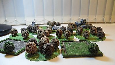 6mm or 10mm wargames scenery