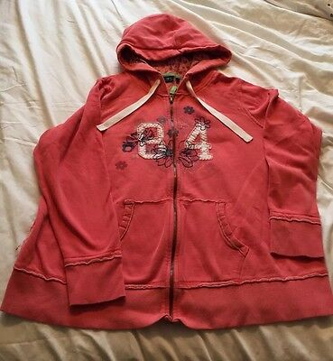 Next Maternity Hoodie Size 18