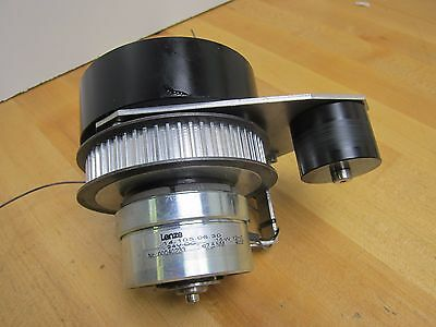 Lenze 14.105.06.30 Electromagnetic Clutch 24VDC