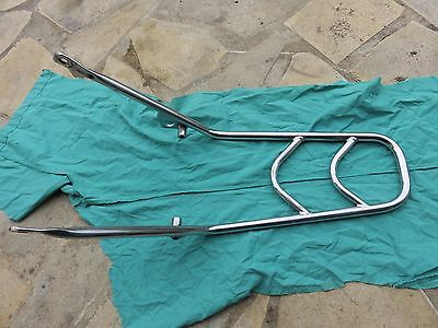 Yamaha / Xs650 - Sissy Bar -  Edition Speciale Us