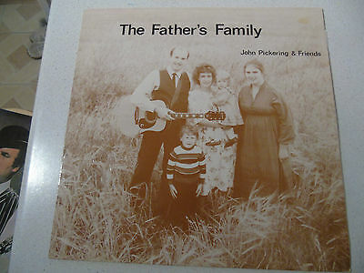 The Fathers Family by John Pickering