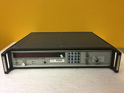 EIP 535B + Option 08, 10 Hz to 20 GHz, GPIB, Frequency Counter  **TESTED**