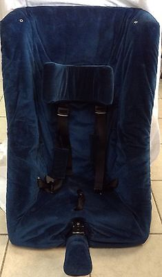 Columbia Medical 2500 Therapedic Integrated Positioning Special Needs Car Seat