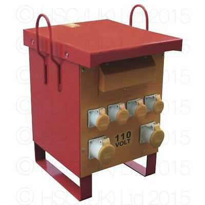10kva 3phase Transformer Site Power FOR HIRE