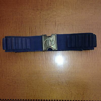 Original Span-Am Mills US Army Cartridge Belt .45-70 with NY Plate