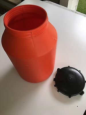 Waterproof Storage Barrel, Dry Barrel, Floats Keep Valuables Safe Water Tight