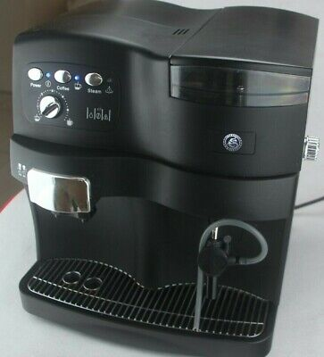 UACQ001Q003Q006Fully Automatic Coffee Machine with Air Tie Milk Bottle<<Sold out