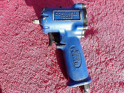 "Cornwell *excellent!* 3/8"" Drive Cat-2138 ""stubby"" Impact Wrench!"