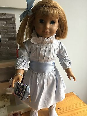 American Girl Doll Nellie O'Malley RETIRED Historical