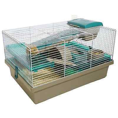 Rosewood Pico Translucent Teal - Hamster & Small Animal Home/Cage