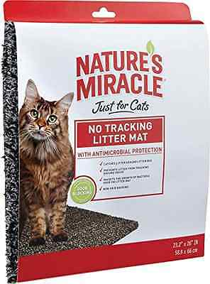 Nature's Miracle No Tracking Litter Mat