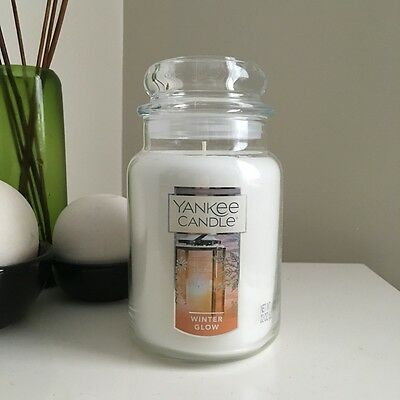 Yankee Candle ~ UNDER THE WILLOW ~ *Free Shipping* 22oz Large Jar