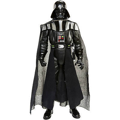 "Star Wars Darth Vader Jakk's Pacific Big-Figs Massive 31"" Figure Only NO BOX"