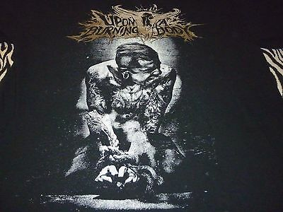 Upon A Burning Body Shirt ( Used Size L ) Very Good Condition!!!