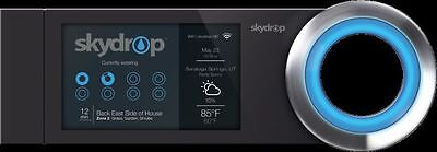 SkyDrop 8 Zone Wifi-Enabled Smart Sprinkler Controller - New in Sealed Box