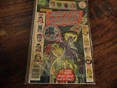 Justice League of America - Vol 147 - Published 1977 by DC Comics