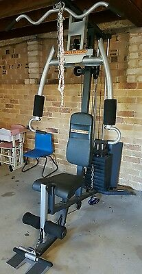 Hyper Extension exercise machine home gym