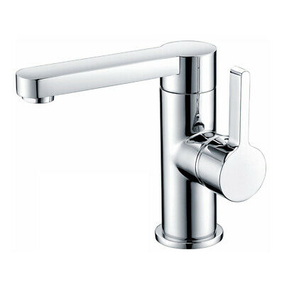 Basin Mixer Luxury Swivel Spout Tap for Bathroom Kitchen Laundry Vanity Sink